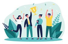 Our 5 Most Popular Employee Recognition Awards