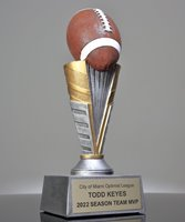 Picture of Football Ovation Trophy