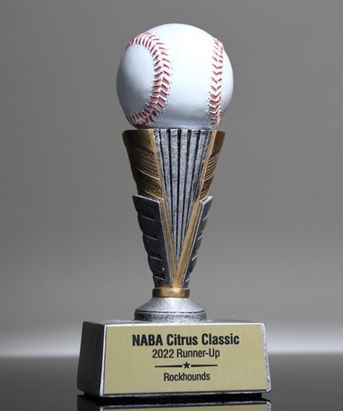 Picture of Baseball Ovation Trophy