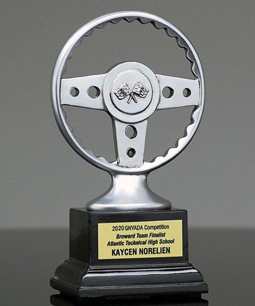Picture of Silverstone Steering Wheel Award